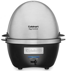 Cuisinart CEC-10 Egg Central Egg Cooker