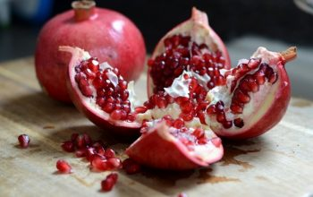 The Awesomeness of Pomegranates