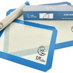 KPKitchen Silicone Baking Mat Sheet Set