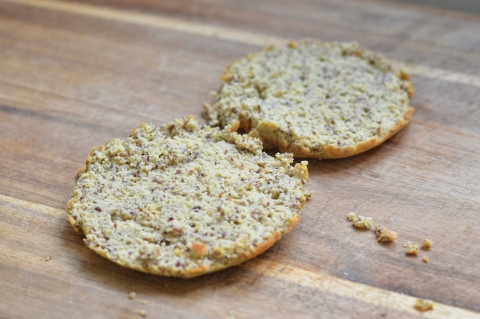 Paleo English Muffins!