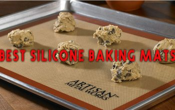 7 Best Silicone Baking Mats by 2021 Ratings