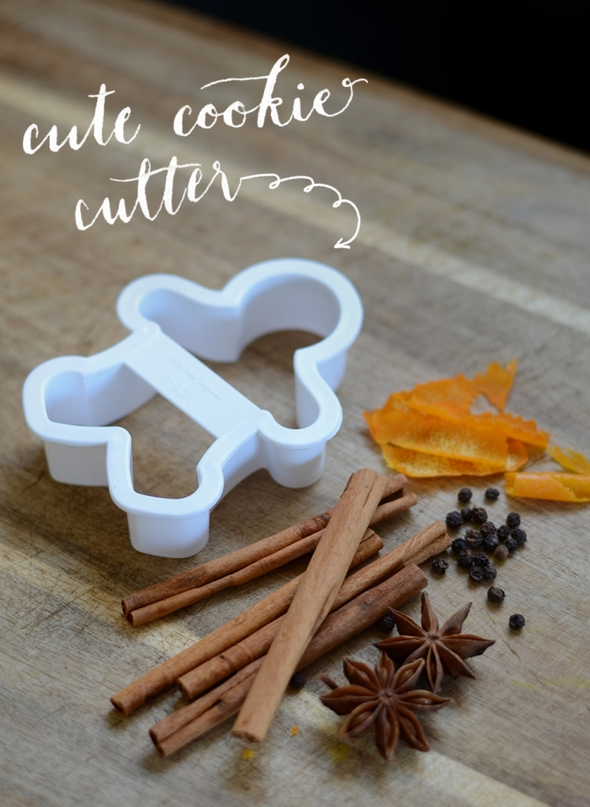 cute cookie cutter