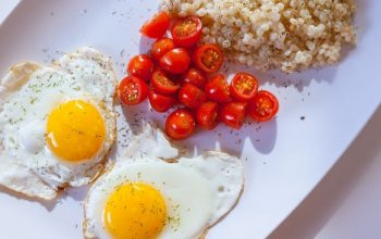 Importance of Breakfast for Proper Nutrition and Metabolism