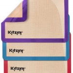 Kitzini set of 3 mats