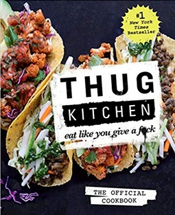 hug Kitchen: The Official Cookbook: Eat Like You Give