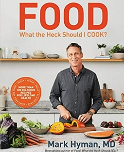 2. Food: What the Heck Should I COOK?